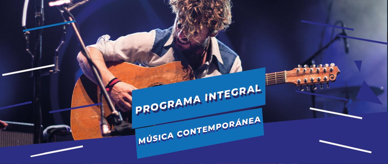 programa integral musica